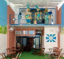Hostel no Maracanã