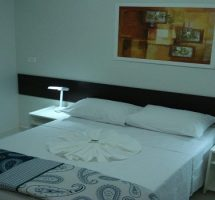 Hotel Spa em Cabreúva