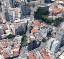 Hotel região da Paulista
