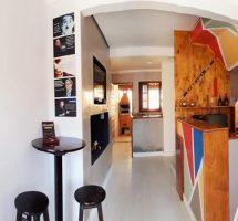 Hostel em Paraty